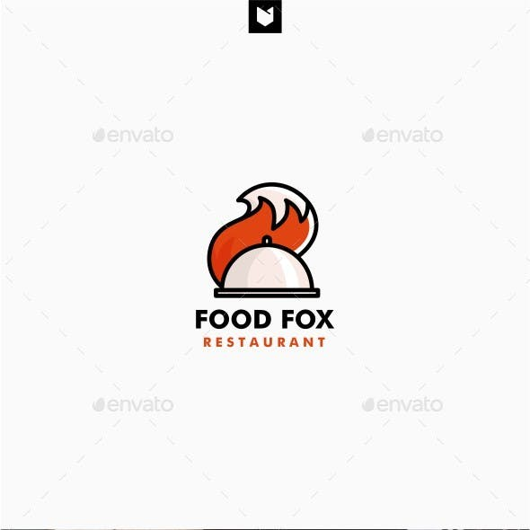 Food Fox Logo