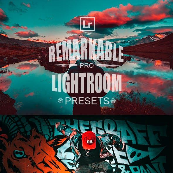 Special Pro Lightroom Presets Bundle