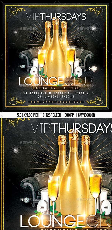 VIP Thursdays - Clubs & Parties Events