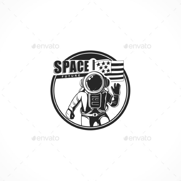 Cosmos Set Illustration - Miscellaneous Vectors