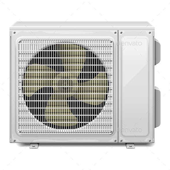 Vector Air Conditioning