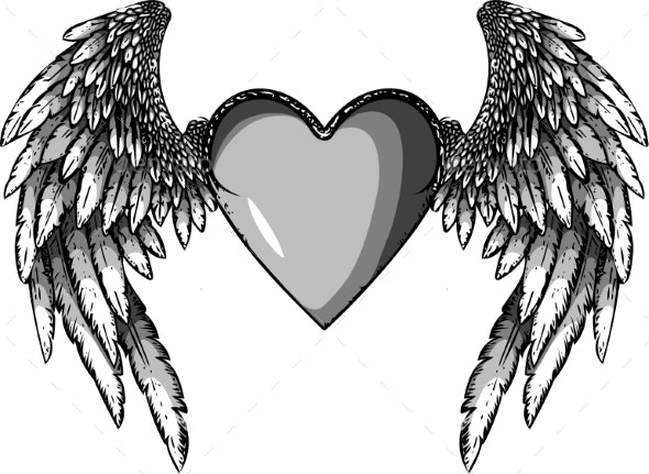 Heart Design for Valentines Day - Miscellaneous Vectors
