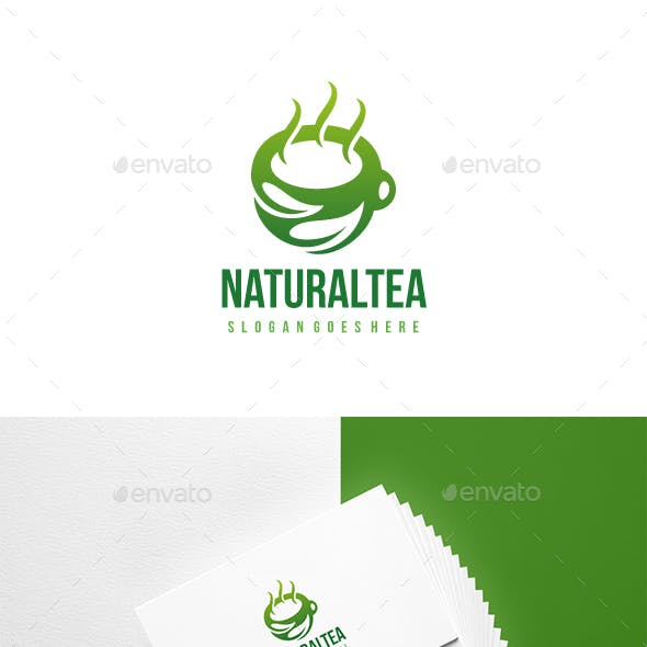 Natural Tea Logo