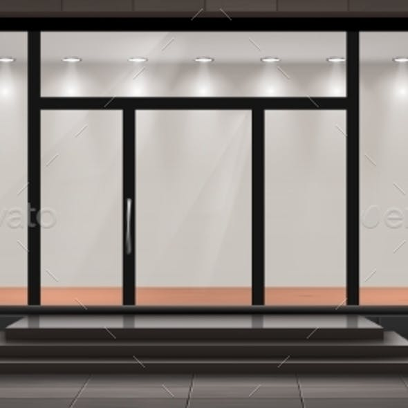Vector Storefront