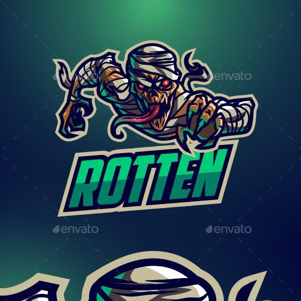 Esports Logo Graphics, Designs & Templates from GraphicRiver