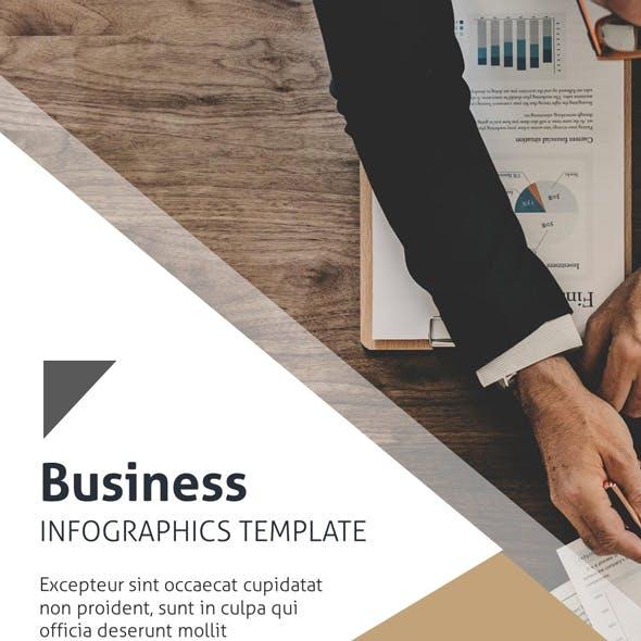 Swot Analysis - Business Infographic Google Slides