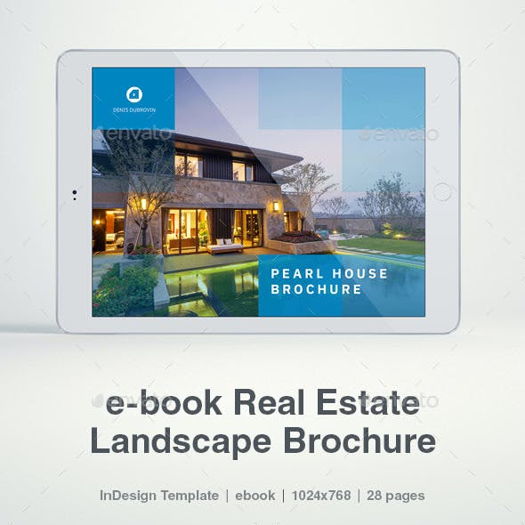 Real Estate ebook 28 pages