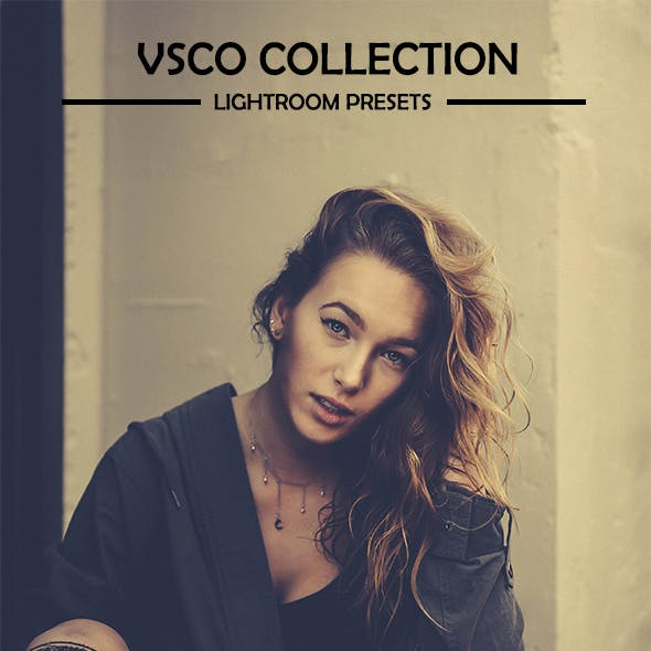 Vsco Cam Filters Lightroom Presets
