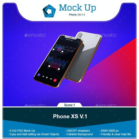Phone XS V.1