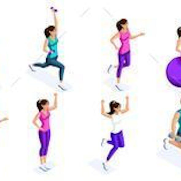 Isometric Workout