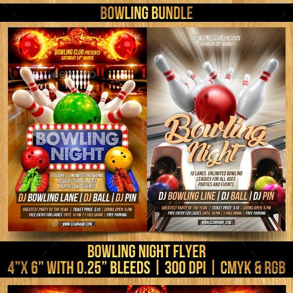 Bowling Bundle