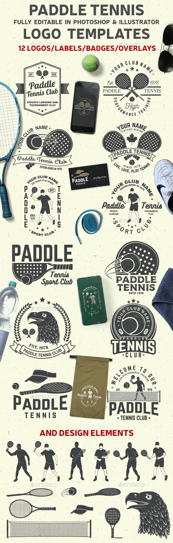 21 Best Badges & Sticker Templates  for September 2020