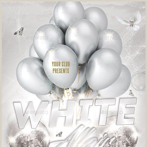 White affair