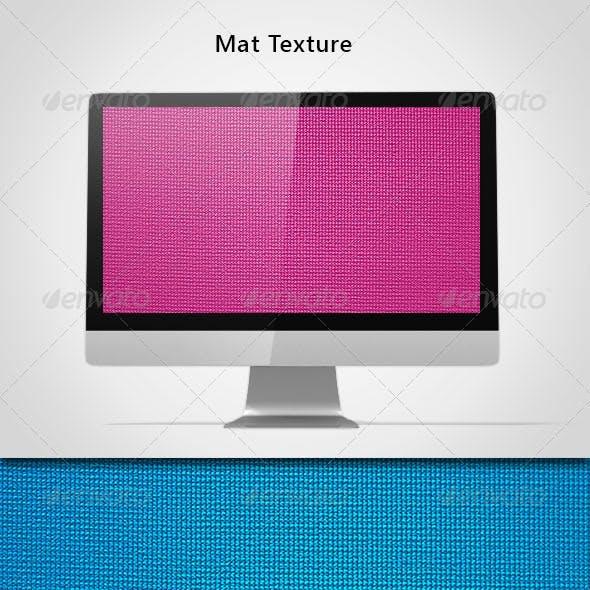 Mat Texture