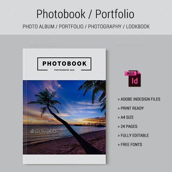Photo Album / Portfolio