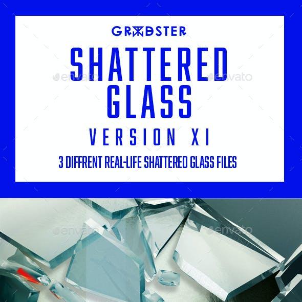 Shattered Glass Set V1