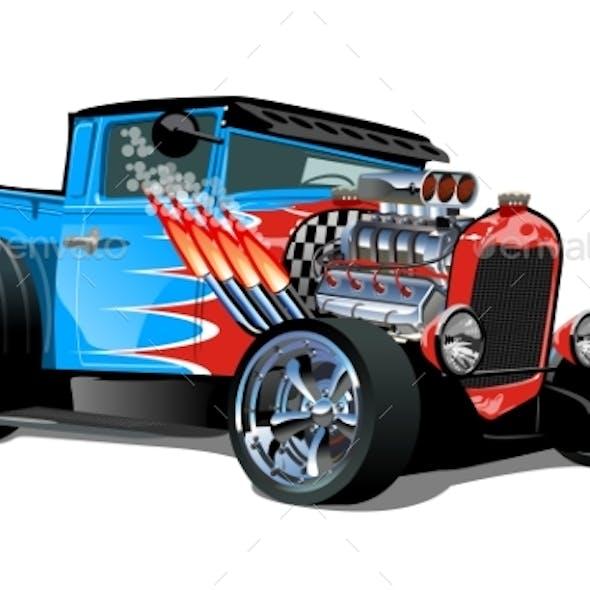 Cartoon and Turbo Graphics, Designs & Templates