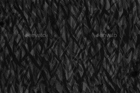 Black Background - Abstract Backgrounds