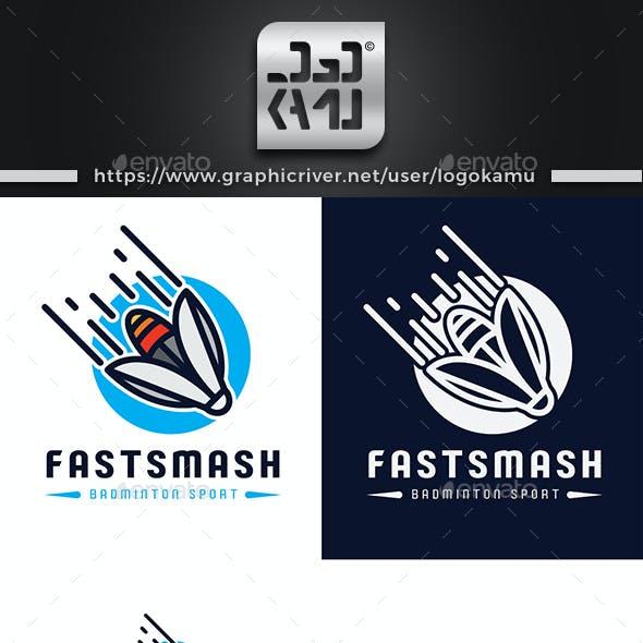 Fast Smash Logo