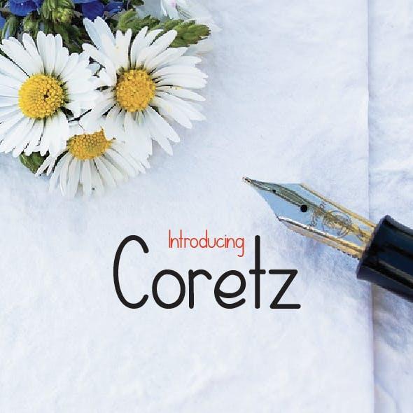 Coretz