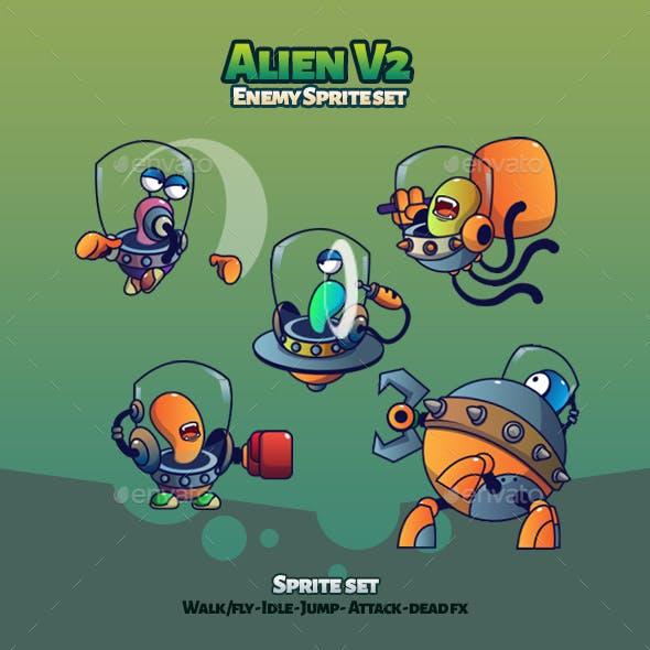 Alien V2