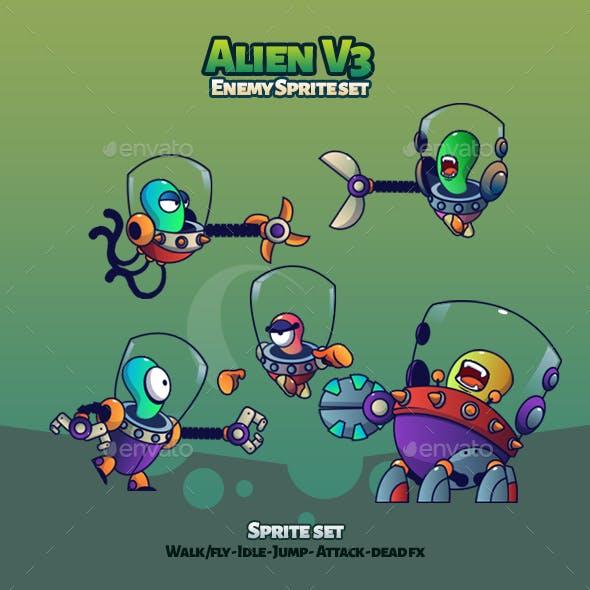 Alien V3