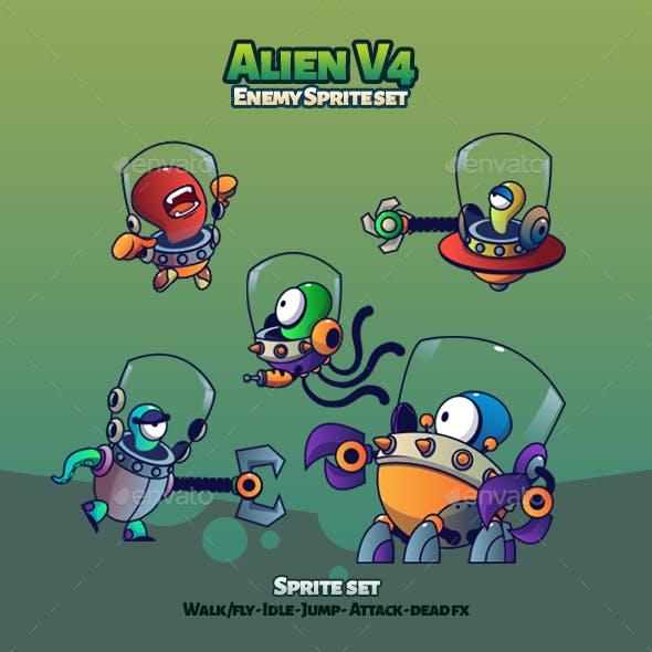 Alien V4