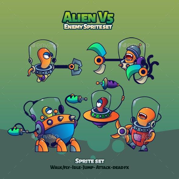 Alien V5