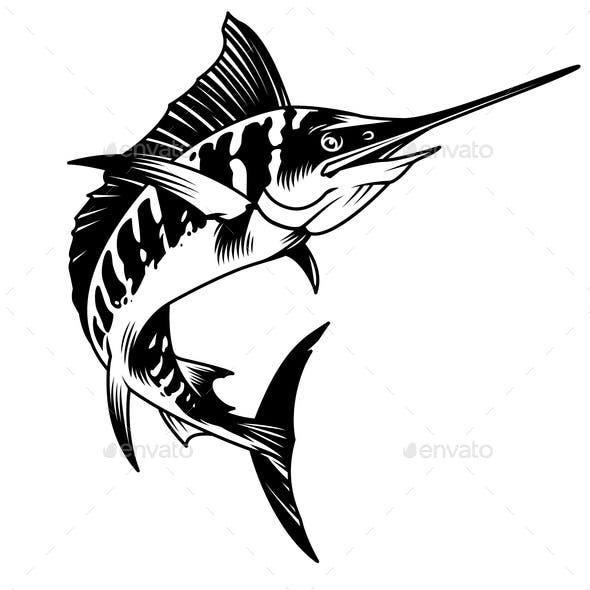 Vintage Marlin