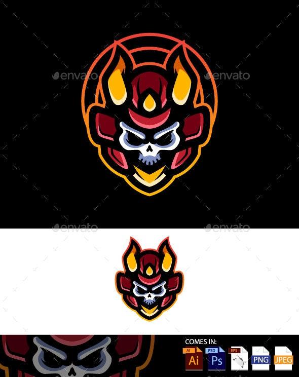 Samurai Skull - Miscellaneous Characters
