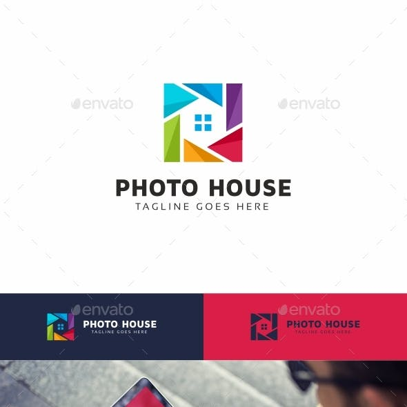 Color House Exclusive Logo
