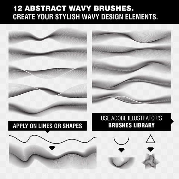 Wavy Design Creator