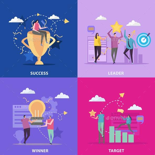 Successful Target Design Concept - Concepts Business