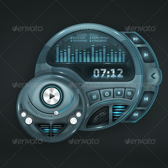 Player Interface 6