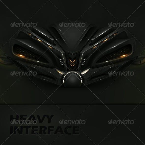 Heavy Interface