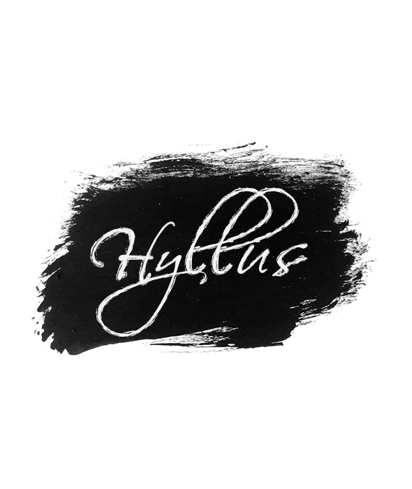 Hyllus - Decorative Fonts