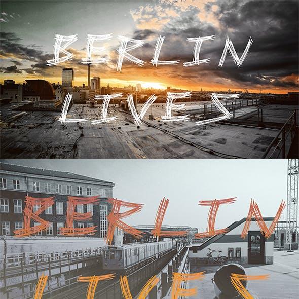 Berlin Lives