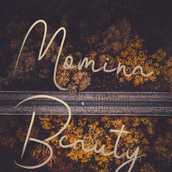 Momina