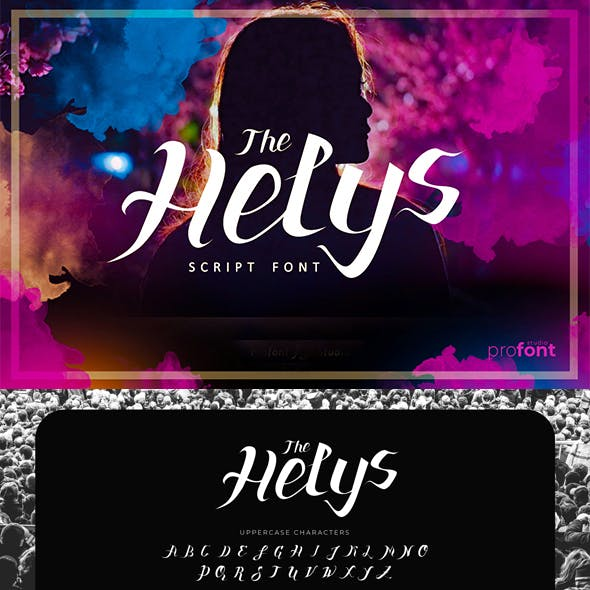 The Helys