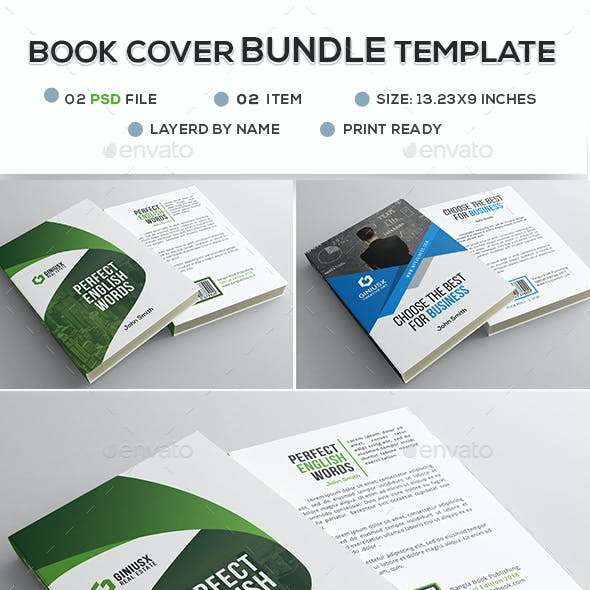 Book Cover Bundle