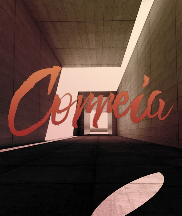 Correia - Cool Fonts