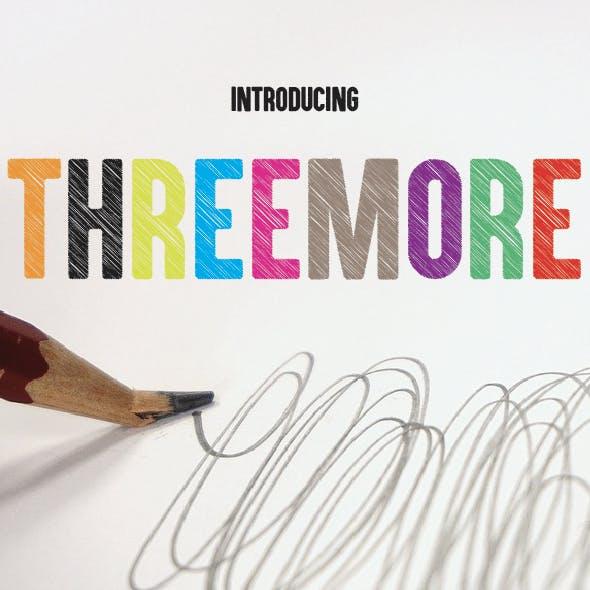 THREEMORE