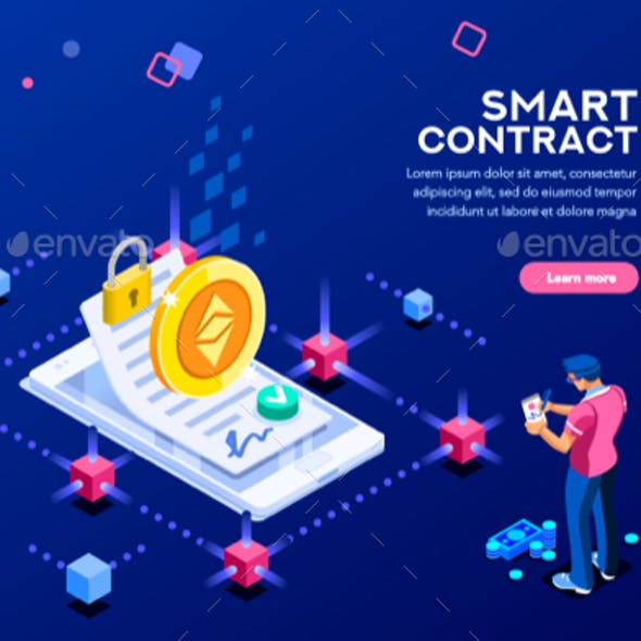Template for Smart Contract