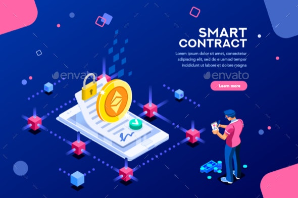 Template for Smart Contract - Miscellaneous Conceptual