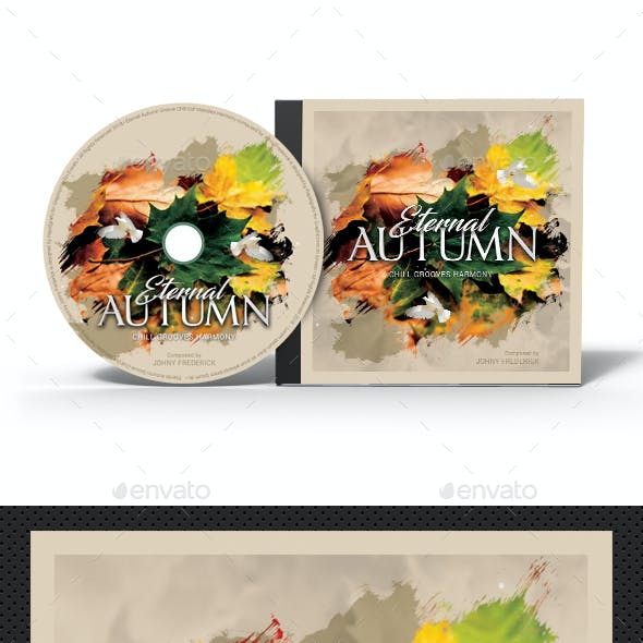 Autumn Eternal CD Cover