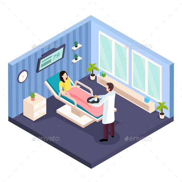 Women Health Checkup Composition
