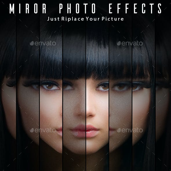 Miror Photo Effects