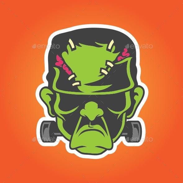 Frankenstein - Monsters Characters