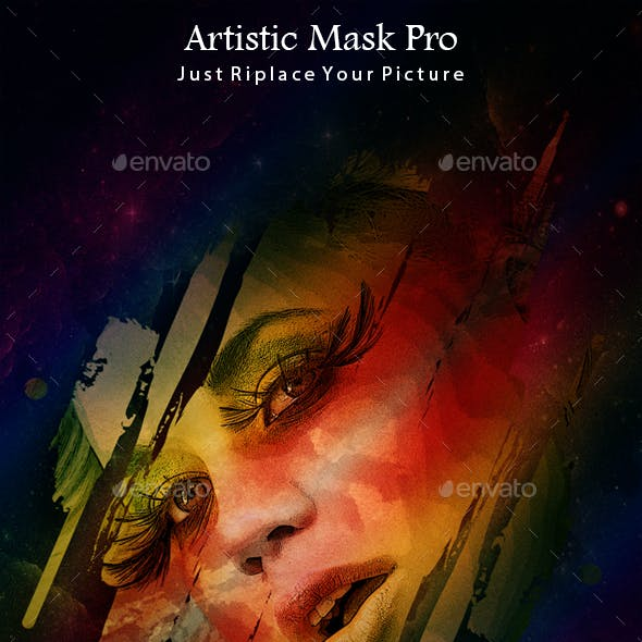 Artistic Mask Pro