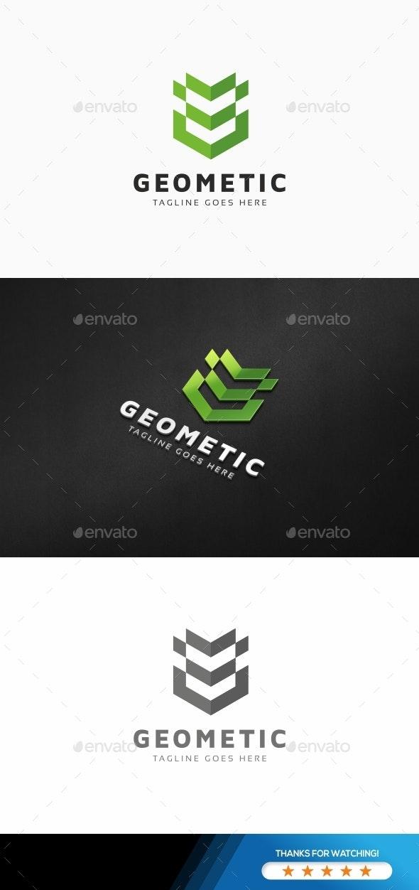 Hosting Box Logo - Abstract Logo Templates